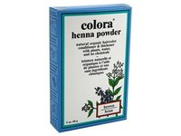 Colora Henna Powder Hair, Brown, 2 oz (6 Pack) - Image 2