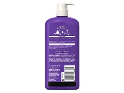 Aussie Mega Moist Conditioner, 33.8 Fluid Ounce (Pack of 4) - Image 3
