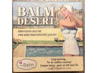 TheBalm Desert Bronzer/Blush, 0.23 oz - Image 3