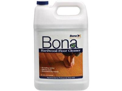 Bona Hardwood floor Cleaner, 1 gallon