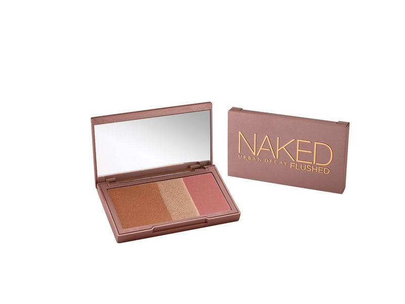 Urban Decay Naked Flushed Strip, 0.49 oz
