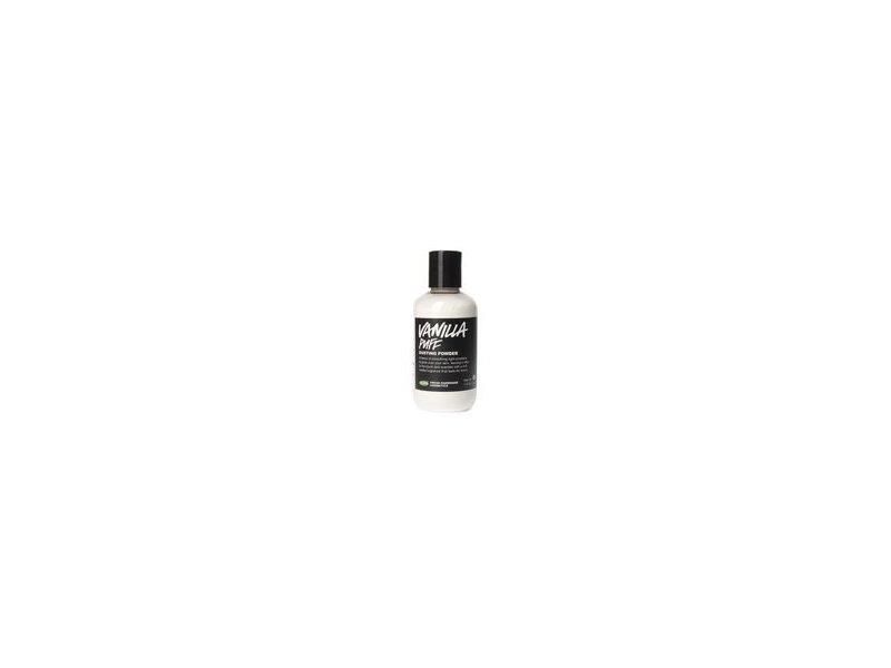 Lush Vanilla Puff Dusting Powder, 1.9 oz