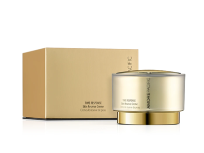 AmorePacific Time Response Skin Reserve Creme, 50 mL