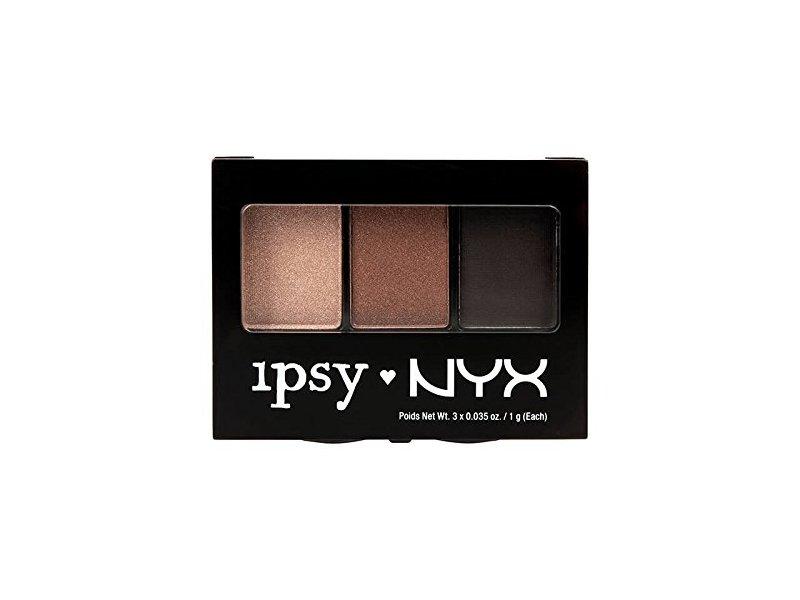 e.l.f. Rose Gold Eyeshadow Palette - Sunset - Beautyspot