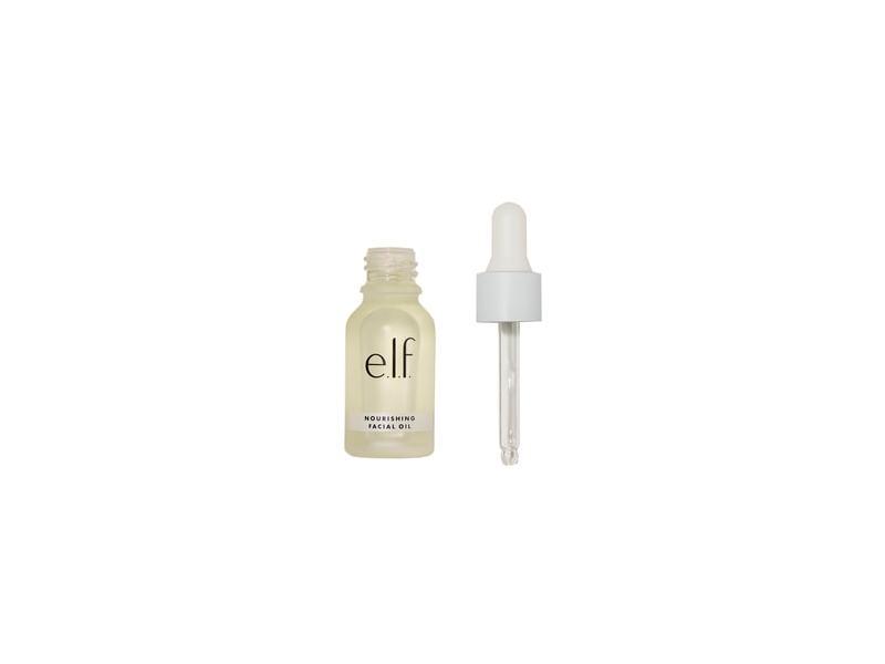 e.l.f. Nourishing Facial Oil