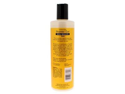 ShiKai Moisturizing Shower Gel, Aloe Vera & Oatmeal, 12 fl oz - Image 3