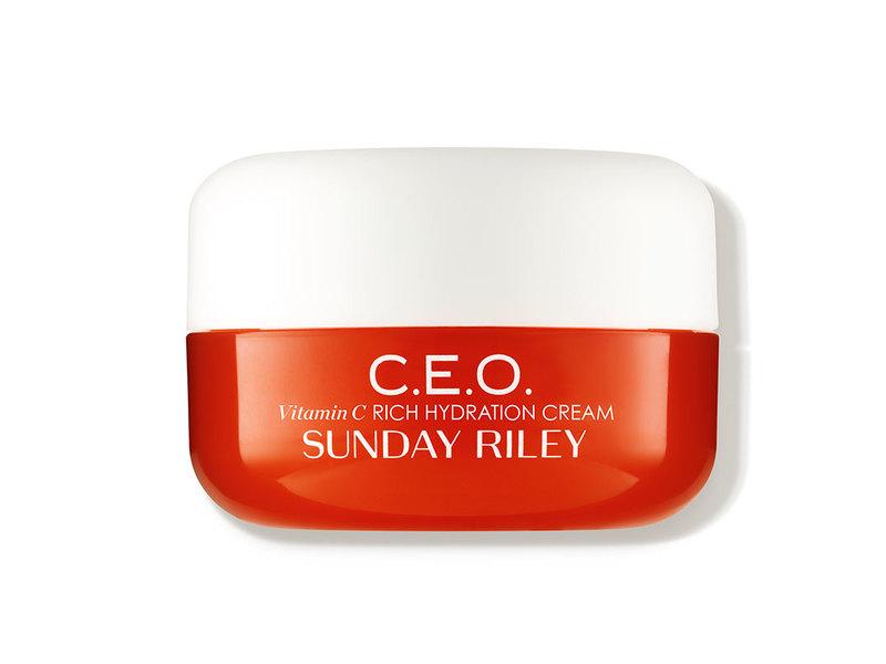 C.E.O. Vitamin C Rich Hydration Cream (0.5 fl oz.)