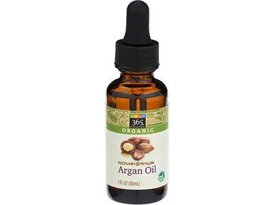 365 Everyday Value, Organic Nourishing Argan Oil, 1.0 fl oz - Image 1