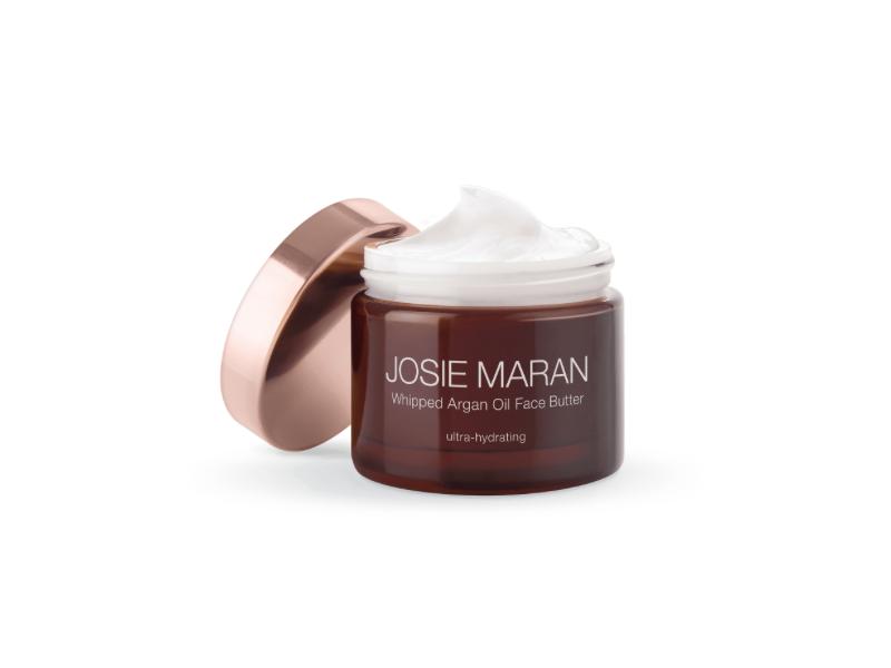 Josie Maran Whipped Argan Oil Face Butter, 50 mL/1.7 fl oz