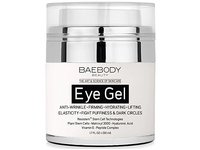 Baebody Eye Gel for Dark Circles, Puffiness, Wrinkles and Bags - 1.7 fl oz - Image 2