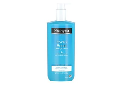 Neutrogena Hydro Boost Hydrating Body Gel Cream, 16 oz - Image 1