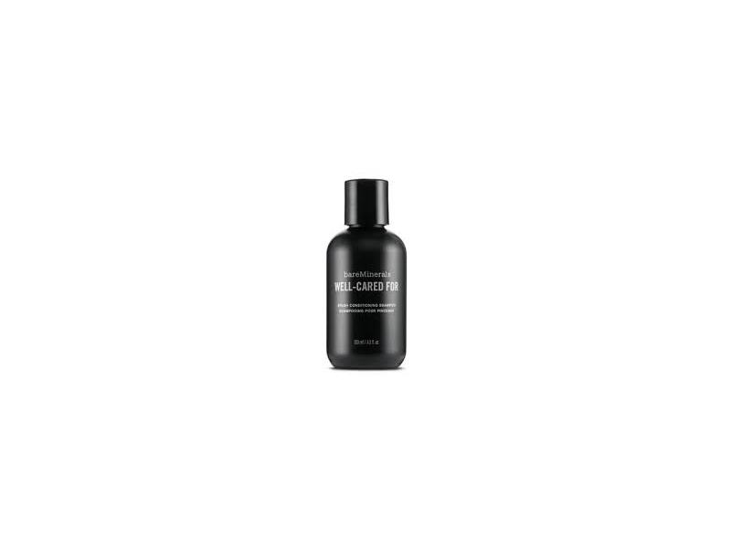 bareMinerals Well Cared for Brush Conditioning Shampoo, 4 Ounce