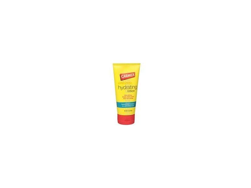 Carmex Skin Care Hydrating Lotion Tube, 5.5 Ounce