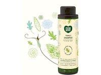 EcoLove Family Shampoo, 17.6 fl oz - Image 3