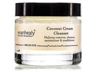 evanhealy Coconut Cream Cleanser, 1.9 fl oz - Image 2