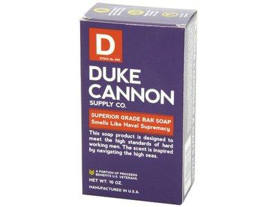 Duke Cannon Men's Bar Soap, 10oz. - Image 10