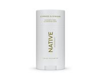 Native Deodorant, Cypress & Ginger, 2.65 oz - Image 2