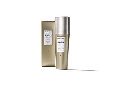 Goldwell Kerasilk Control Smoothing Fluid, 2.5 fl oz