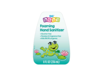 DG Baby Foaming Hand Sanitizer, 8 fl oz - Image 2