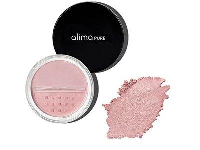 Alima Pure Luminous Shimmer Blush, Rosa, 0.1 oz