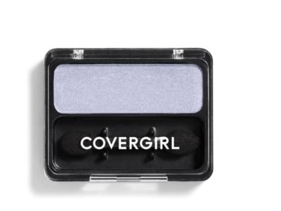 Covergirl Eye Enhancers 1 Kit Shadow, 600 Sterling Blue, 0.09 oz / 25 g