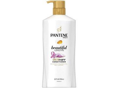 Pantene Pro-V Beautiful Lengths Conditioner, 23.7 oz