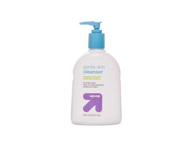 Up & Up Gentle Skin Cleanser, 16 fl oz