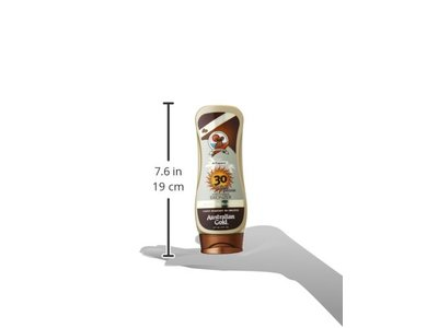 Australian Gold Spf 30 Broad Spectrum Sunscreen Lotion With Kona Bronzers, 8 Ounce - Image 4