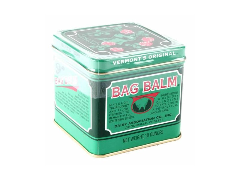 Vermont's Original Bag Balm Antiseptic, 10 oz