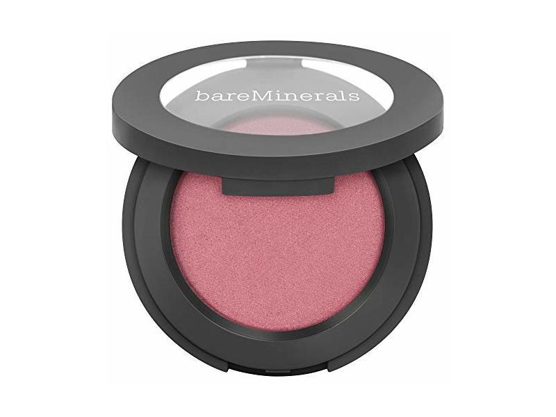 BareMinerals Bounce & Blur Blush Mini, Mauve Sunrise, 0.05 oz