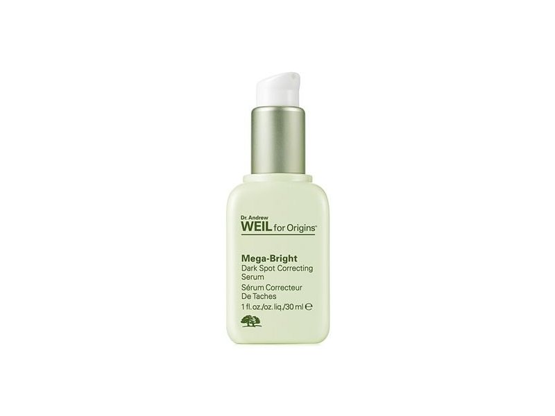 Dr. Andrew Weil for Origins Mega-Bright Dark Spot Correcting Serum, 1 oz.