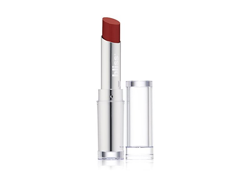 Bliss Lock & Key Long Wear Lipstick, Rose to the Occasion, 0.1 oz.