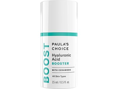 Paula's Choice BOOST Hyaluronic Acid Booster with Ceramides, 0.67 Ounce