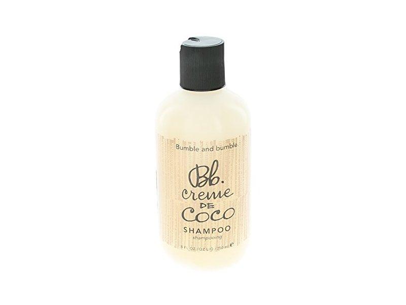 Bumble & Bumble Creme de Coco Shampoo, 8 oz