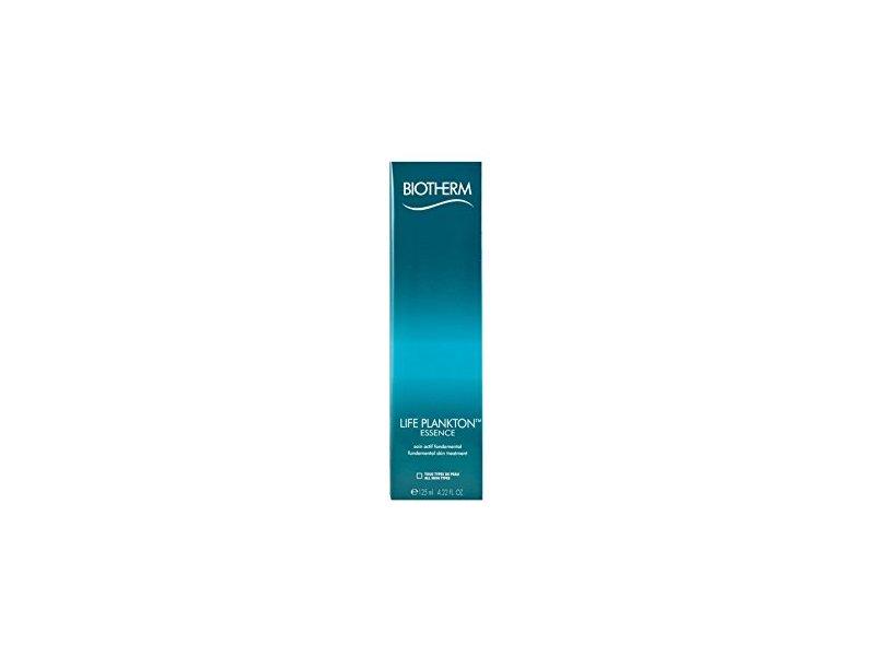 Biotherm Life Plankton Essence Fundamental Skin Treatment, 4.22 oz