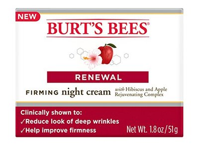 Burt's Bees Renewal Night Cream, 1.8 Ounce - Image 3