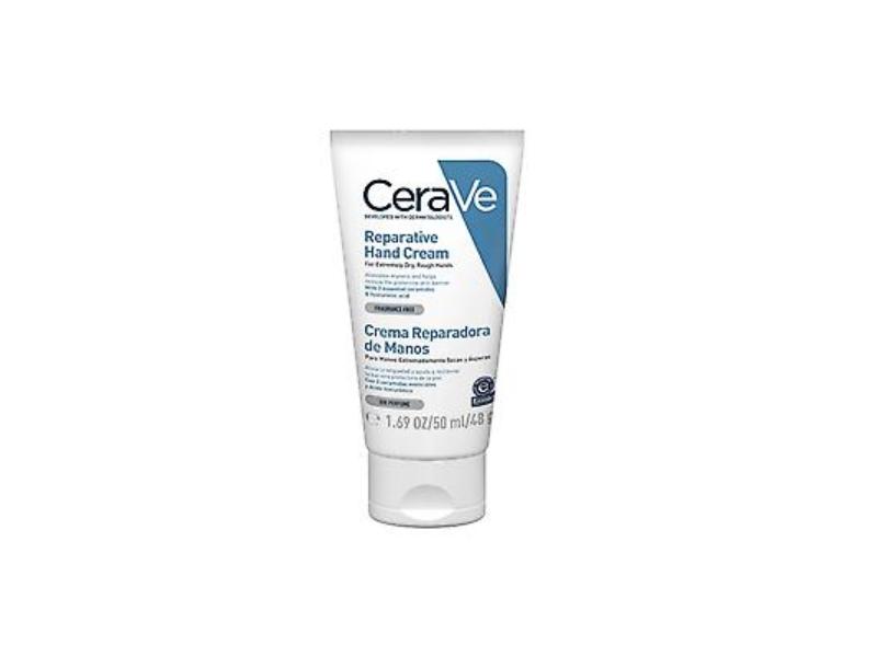 CeraVe Reparative Hand Cream, 1.69 fl oz