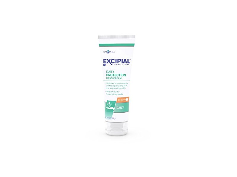 Excipial Daily Protection Hand Cream, 3.5 Ounce
