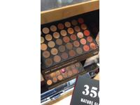 Morphe 350-35 Color Nature Glow Eyeshadow Palette - Image 3