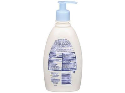 Aveeno Baby Daily Moisture Lotion, Fragrance Free, 12 Ounce (Pack of 6) - Image 3