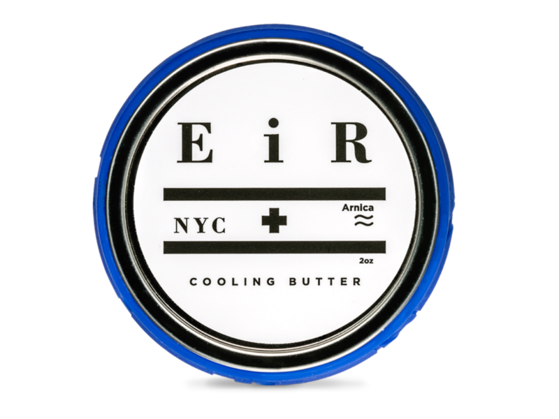 EiR NYC Cooling Butter + Arnica, 2 oz