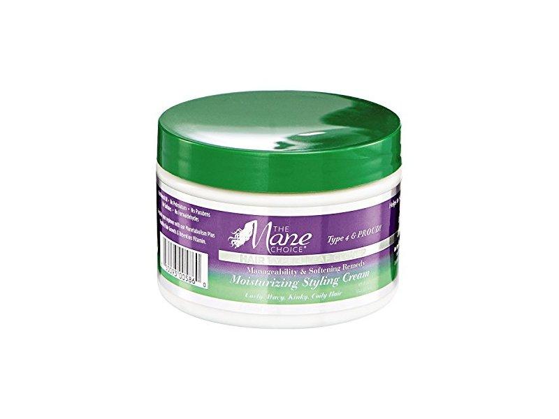 The Mane Choice Manageability & Softening Remedy Moisturizing Styling Cream