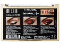 Milani Everyday Eyes Powder Eyeshadow, Earthy Elements, 0.21 Ounce - Image 3