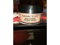 Marcelle Face Powder, Translucent Medium, 2.4 oz/70 g - Image 4