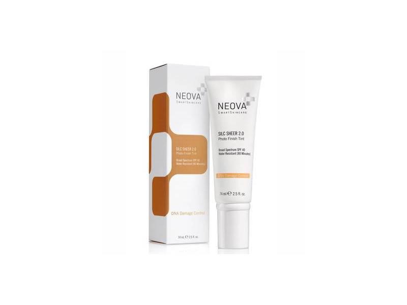 Neova Neova DNA Damage Control Silc Sheer SPF 40 - Sheer, 2.5 fl oz