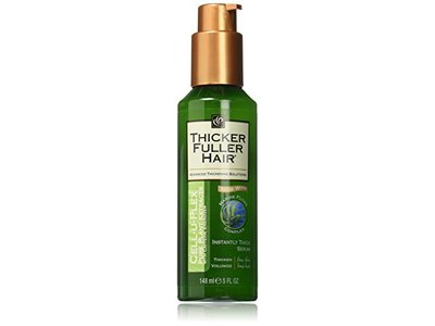 Thicker Fuller Hair Instantly Thick Thickening Serum, 5 fl oz