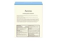 Aveeno Soothing Bath Treatment - Image 3