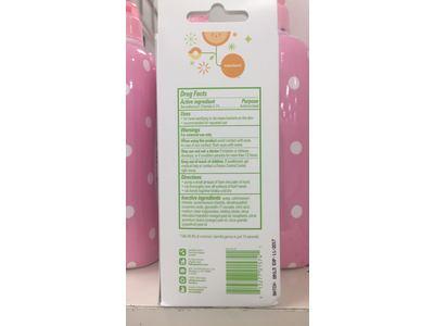 Babyganics Alcohol-free Foaming Hand Sanitizer, 8.45 fl oz - Image 13
