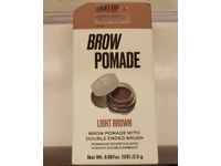 Makeup Obsession Brown Pomade Light Brown, 0.087 oz/2.5 g - Image 3