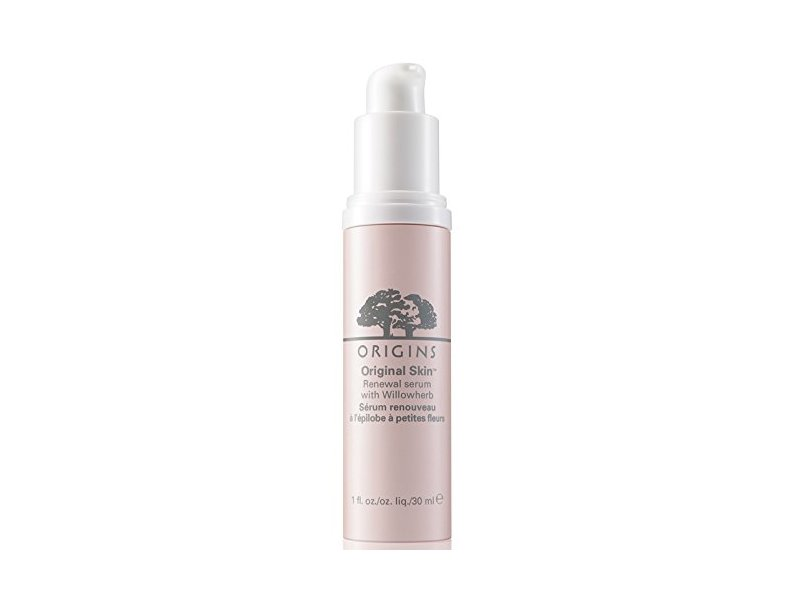 Origins Original Skin Renewal Serum With Willowherb, 1 fl.oz/oz.liq./30ml